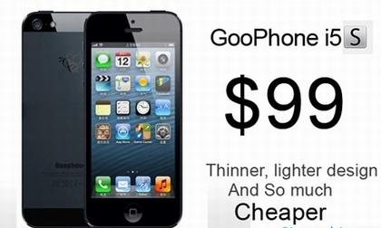 iPhone 5s giá siêu rẻ, có nên mua? 1
