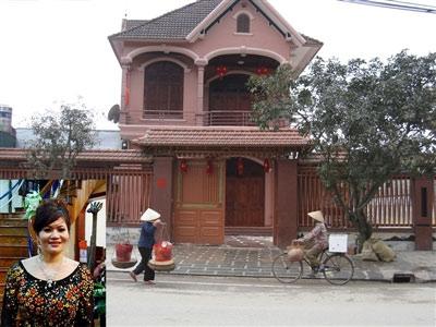 """Choáng khi nữ đại gia Việt vung tiền """"chơi trội"""" 19"""