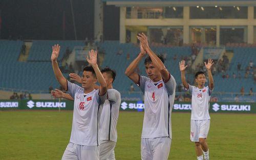 HLV U23 Oman: