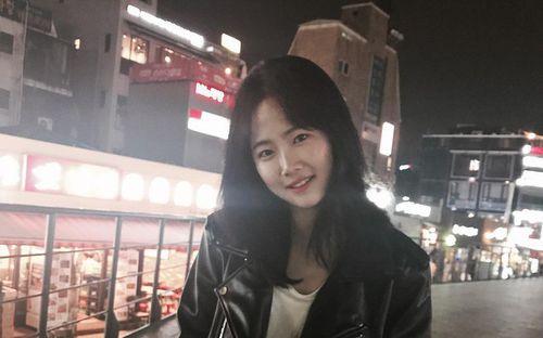 Nhan sắc xinh đẹp của nữ tiền vệ Hàn Quốc dự ASIAD 2018