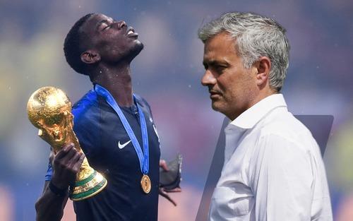 """""""Bàn tay sắt"""" của ông đâu rồi, Mourinho?"""