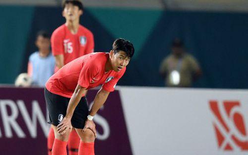Son Heung-min xấu hổ vì thua Malaysia, nhưng cố mạnh mẽ động viên đàn em