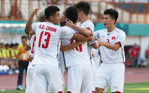 Người hâm mộ háo hức khi sắp được xem Olympic Việt Nam trên sóng truyền hình