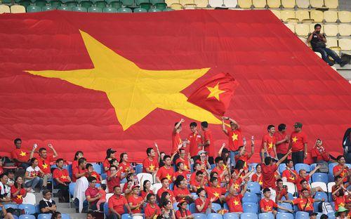 Bóng đá Đông Nam Á và nấc thang mới ở ASIAD