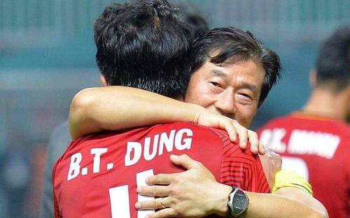 Cầu thủ Olympic Việt Nam chia sẻ gì sau trận thua Hàn Quốc?