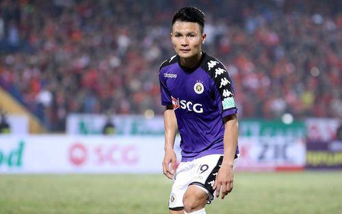 Quang Hải nói gì khi được nhiều đội bóng nước ngoài săn đón?