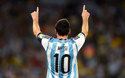 Tuyển Argentina có cần Messi?