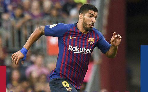 Messi im tiếng, Barcelona vẫn ca khúc khải hoàn ngay tại hiểm địa