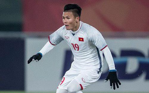 Báo châu Á: Quang Hải nên ra nước ngoài thi đấu, ở lại V.League chỉ lãng phí tài năng