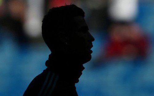 Báo TBN tiết lộ lời Ronaldo: