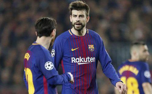 Nội bộ Barca có biến lớn, Messi bị đồng đội lâu năm cạch mặt