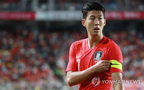 Chấn động: Son Heung-min cùng Hàn Quốc đánh bại đội tuyển hàng đầu thế giới