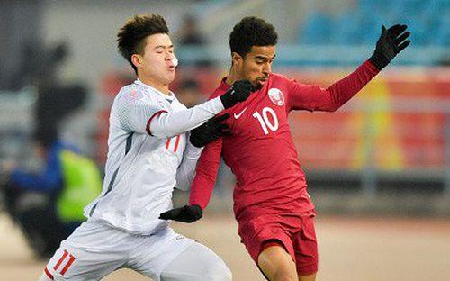 Bại tướng của Việt Nam ở giải U23 châu Á ghi 3 bàn giúp Qatar thắng đối thủ mạnh đến từ Nam Mỹ
