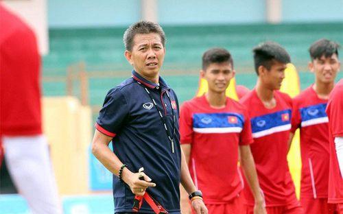 U19 Việt Nam vs U19 Jordan: Bắt đầu chinh phục vé dự World Cup