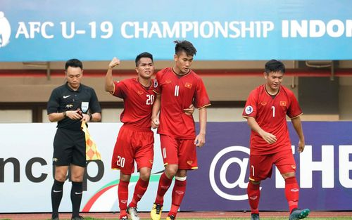 U19 Việt Nam vs U19 Hàn Quốc: Chia tay trong thế ngẩng cao đầu