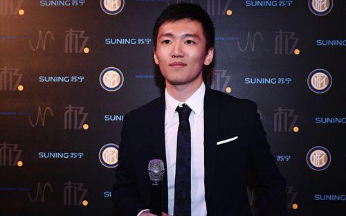 Chủ tịch 27 tuổi, đẹp trai như tài tử của Inter Milan ấp ủ tham vọng mua Messi