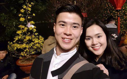 Những cô người yêu nổi bật ở AFF Cup 2018: Bạn gái Duy Mạnh khoe sắc cùng nhà vô địch Pencak Silat thế giới