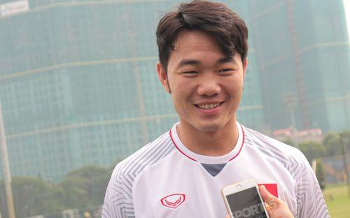 Công Phượng, Xuân Trường sẵn sàng săn Cúp vàng AFF Cup 2018