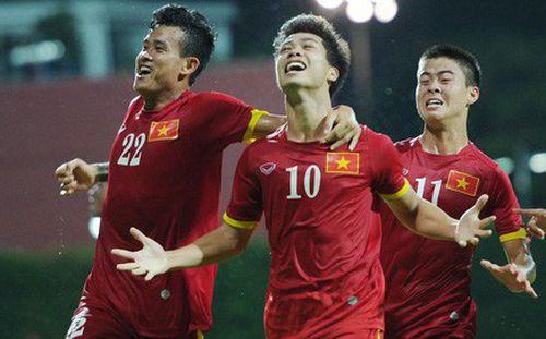 Những thống kê thú vị về tuyển Việt Nam ở AFF Cup: Lào là đối thủ ưa thích nhất