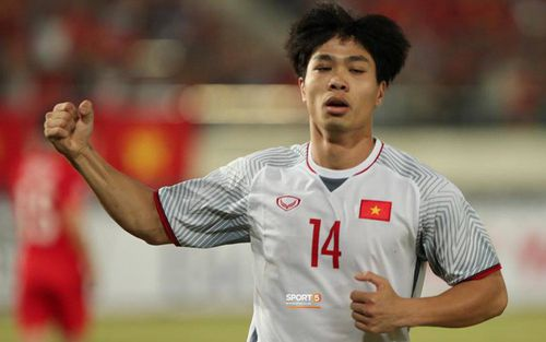 Cầu thủ nào của Việt Nam được báo quốc tế chấm điểm cao nhất?