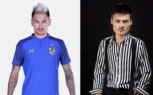 Tuyển thủ Thái Lan ghi 6 bàn ở AFF Cup 2018 giống hệt hiện tượng Hoa Vinh