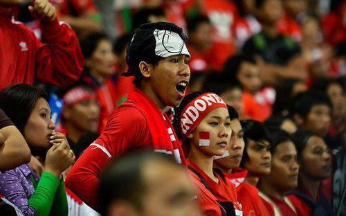 LĐBĐ Indonesia bị fan nước nhà công khai chửi bới trên mạng xã hội vì quyết định