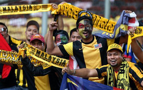 CĐV Malaysia từ chối mua áo của đội tuyển vì lý do ít ai ngờ