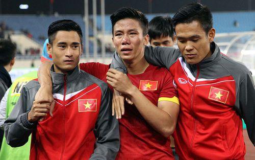 5 trận đại chiến đáng nhớ giữa đội tuyển Việt Nam và Malaysia