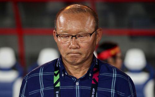 Thấy gì sau trận hòa của tuyển Việt Nam trước Myanmar?