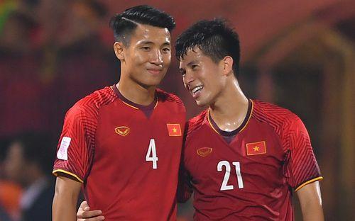 Hai kỷ lục mới được ĐT Việt Nam thiết lập sau vòng bảng AFF Cup 2018