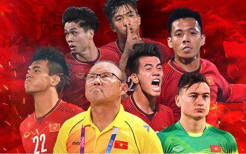 """Tuyển Việt Nam trước bán kết AFF Cup 2018: Mang """"Bầy chó hoang"""" tới đây"""