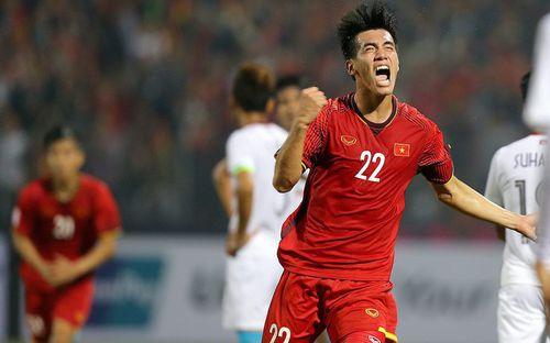 Báo châu Á ngả mũ thán phục trước niềm tin của thầy Park dành cho lứa U23