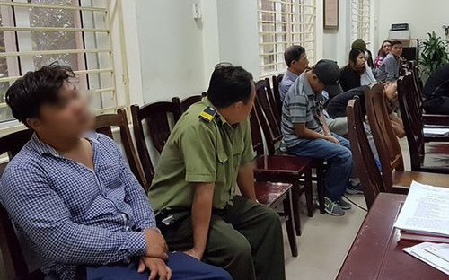 Bảo vệ VFF bị bắt vì tuồn 70 vé ra chợ đen, đại diện Liên đoàn lên tiếng giải thích