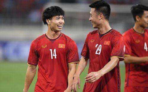 Không có ngày nghỉ, tuyển Việt Nam sang Malaysia ngay hôm nay để chuẩn bị cho trận chung kết AFF Cup 2018