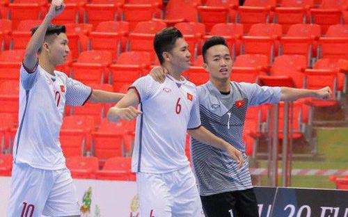 Chưa đến trận chung kết AFF Cup 2018, bóng đá Việt đã cho người Malaysia phải ôm hận