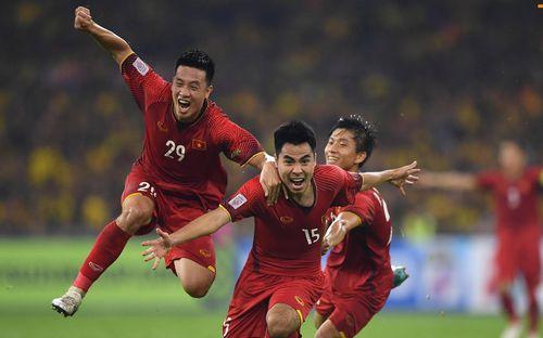 Kết quả nào sẽ giúp ĐT Việt Nam vô địch AFF Cup 2018?