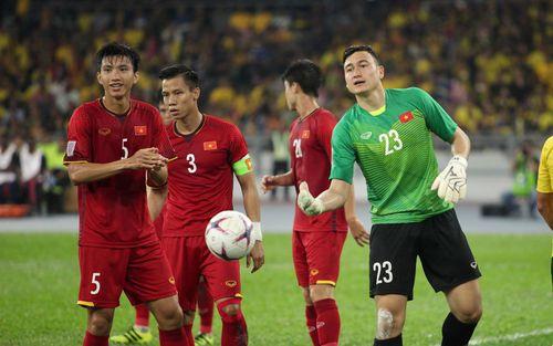 Báo nước ngoài chỉ ra cầu thủ chơi tệ nhất của Việt Nam trong trận đấu với Malaysia