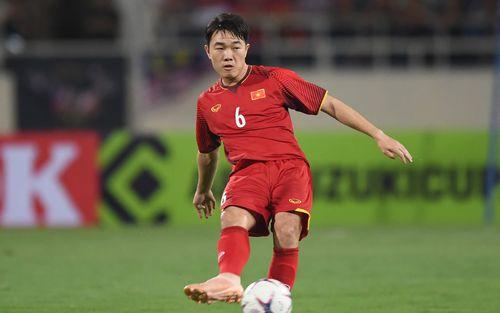 Đức Huy giải thích việc Xuân Trường không có phong độ cao tại AFF Cup 2018