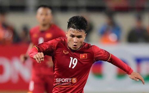 Asian Cup 2019 có thể là bước đệm để 3 tuyển thủ Việt Nam nào ra nước ngoài thi đấu?