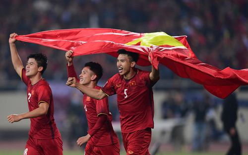 Hà Nội FC lọt top những CLB đóng góp nhiều cầu thủ nhất cho Asian Cup 2019
