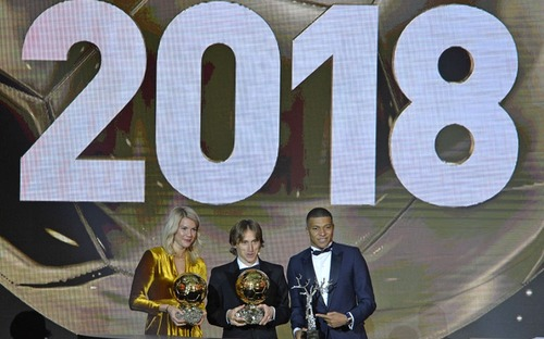 7 sự kiện thể thao quốc tế nổi bật năm 2018