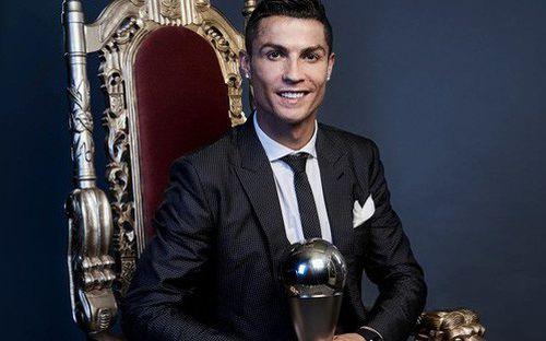 Sắp bước sang tuổi 34, Ronaldo rớt giá chóng mặt, bật khỏi top 10 cầu thủ giá trị nhất thế giới