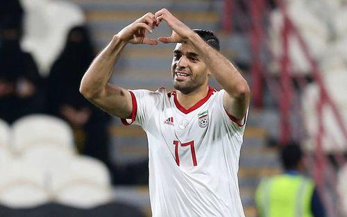 Iran hủy diệt Yemen chóng vánh trước ngày gặp Việt Nam ở Asian Cup 2019