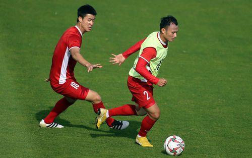Nhìn Trung Quốc, Iran mới thấy Việt Nam vẫn là một nền bóng đá nhỏ tại Asian Cup 2019
