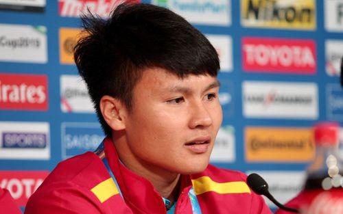 Quang Hải: