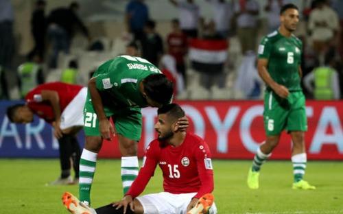 Đối thủ trực tiếp của đội tuyển Việt Nam thừa nhận chưa chuẩn bị kỹ, đến Asian Cup chỉ để