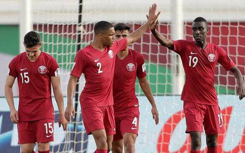 Bại tướng của Việt Nam ở giải U23 châu Á ghi 4 bàn vào lưới tuyển Triều Tiên, ĐT Việt Nam tiếp tục đón tin vui