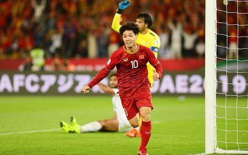 Sau Bahrain, đối thủ nào có khả năng giành lấy chiếc vé vớt của đội tuyển Việt Nam?