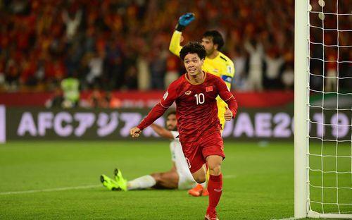 Chi tiết về chỉ số cực kỳ mới mẻ đã giúp tuyển Việt Nam vượt qua vòng bảng Asian Cup 2019 một cách thót tim