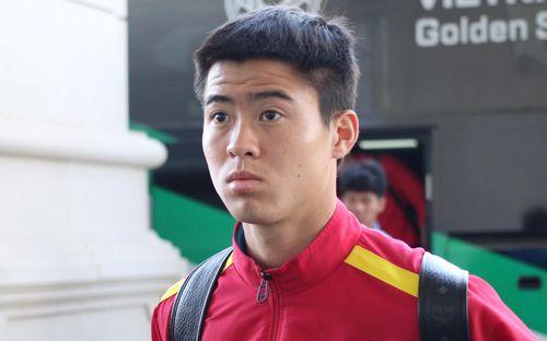 Gặp Nhật Bản, tuyển thủ Việt Nam phát ngôn đanh thép: